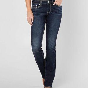 Buckle Exclusive Daytrip Virgo Bootcut Jeans